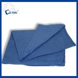Katoenen Super Chirurgische Blauwe Handdoek (QHD998D)