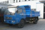 4X2 Hotsale 5 T LHD & prezzo dell'autocarro con cassone ribaltabile di Rhd