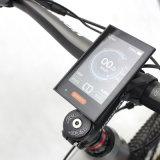 E fait du vélo le vélo ascendant électrique Ultrasystem Jb-Tda34L de Jobo de vélo de montagne 2017