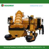 Máquina automática de la pavimentadora de Flipform, pavimentadora del encintado del encofrado deslizante