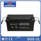 Batería profunda sin necesidad de mantenimiento de Solar&UPS del ciclo (12V150ah)