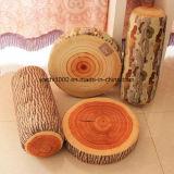 Cuscino farcito di vendita caldo del ceppo di albero
