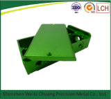 CNC Machining Manufacturer Precision Machining Milled Aluminum parts CNC parts