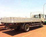 Carro del cargo de JAC 4X2 190HP Hfc1131kr1