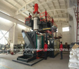 Большая машина прессформы дуновения цистерны с водой хранения тома