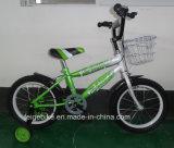 Preiswertes vorbildliches Kind-Fahrrad-Kind-Fahrrad BMX (FP-KDB-17044)