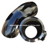 Encaixes de tubulação sem emenda feitos do aço da liga