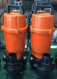 Qdx 전기 잠수할 수 있는 수도 펌프 0.5HP/0.75HP/1HP