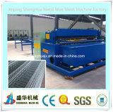 Máquina de soldadura automática do engranzamento de fio do painel (fábrica de anping)