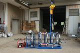 Sud1000h HDPE de Machine van het Lassen van de Fusie van de Pijp/de Machine van het Lassen Electrofusion