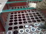 Power Plant Use Galvanized \ Organic Silicon Filter Cage