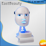 Diodo emissor de luz Phototherapy claro da pele da máscara do diodo emissor de luz de 7 cores
