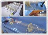Tagliatrice dell'incisione del laser del CO2 con il freno di piede Akj6040