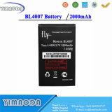 Batería móvil del Li-ion del reemplazo de la alta calidad de Bl4007 2000mAh para el acumulador de la mosca Bl4007