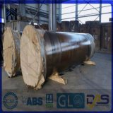 Barra rotonda d'acciaio di alta qualità, barra forgiata