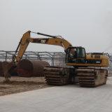 Amphibious Excavator (Jyae-480)를 가진 땅과 Water Dredging Excavator