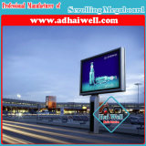 Multi-Poster Scorrimento Light Box Billboard
