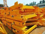 Grue de potence de machine de matériels de construction des prix de grue à tour