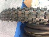 기관자전차 타이어와 관 (butyl&natural 고무관) 80/100-21 275-21 300-21