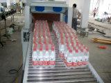 fournisseur linéaire d'emballage de machine à emballer de rétrécissement de film du PE 20packs/Min