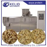 Máquina de proteína de soja texturizada com OEM de alta qualidade