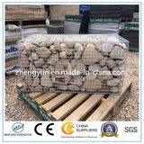 Fabbricazione di Gabion della parete di /Galvanized Gabion del cestino di Gabion