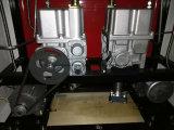 Erogatore del combustibile (quattro ugelli, una pompa dei quattro mezzi sommergibili, ripristino del vapore)