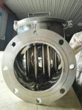 Separatore magnetico permanente della conduttura liquida, Fitler magnetico