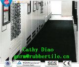 Lo strato di gomma d'isolamento prodotto fabbrica della Cina con il prezzo basso, colora lo strato di gomma industriale, lo strato di gomma resistente all'acido, strato di gomma Anti-Abrasivo