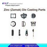 Zamak 알루미늄 아연 또는 합금은 주물 부속을 정지한다