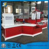 Máquina automática del tubo de la fabricación de papel de las pistas del pegamento 4 de la última tecnología