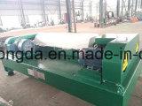 Máquina de secagem da lama automática cheia química da imprensa de parafuso