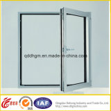 PVC Sliding 또는 Casement Single/Double Tempered Glass Window