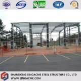 Stahlbau-/Zelle-Werkstatt mit Qualität