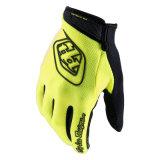 Riding желтой профессиональной перчатки Skidproof напольный резвится перчатки (MAG79)