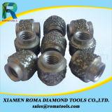 Проводы диаманта Romatools на многопроводный диаметр 11.5mm машины