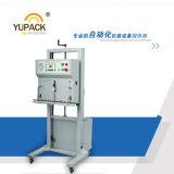 Mastic de colmatage vertical automatique de vide de Yupack/vide formant la machine