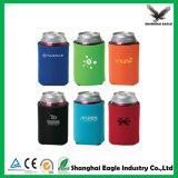 De nieuwe Gedrongen Houder van het Bier van het Neopreen van het Ontwerp, Drank kan Houder