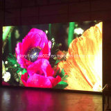 Afficheur LED P5 de haute résolution d'intérieur