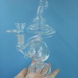 Nuovo riciclatore di fumo di vetro più caldo