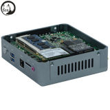 Desk J1900 Quad Core 2 LAN Nano Mini PC