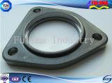 Stahlmetall, welches die lochenden/verbiegenden Teile für Gebäude (FLM-LC-001, stempelt)