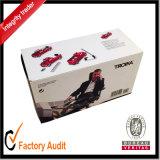 Großverkauf personifizierter Extensions-Kissen-verpackenkasten, Karton-Kasten, Papierbeutel, Papiergeschenk-Kasten (LP032)
