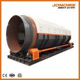 1hsd1712A Trommel Screen (tela de bateria rotativa) para Metal Recycling / Msw