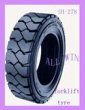 Pneumatic industriale Forklift Bias Tyre (8.25-15-14PR)