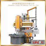 Machine verticale bon marché conventionnelle de tour en métal de la précision C5116 à vendre