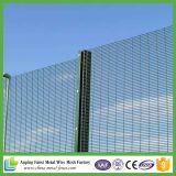 clôture de garantie de Clearvu de la garantie 358 de Cotaed de poudre de 2.05m