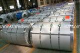 Folha de aço do telhado de Aluzinc/aço de alumínio do revestimento do Zn do zinco Coil/Al