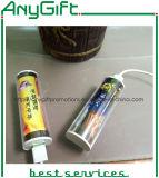Batería universal de la potencia de la manera con la insignia modificada para requisitos particulares (AG-PB-010)