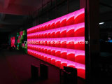 P3.9 P4.81 Alquiler de pantalla LED / SMD LED Video Wall / club de noche del LED Video Wall P3.91 P4.8